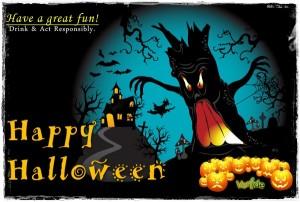 Happy halloweeen