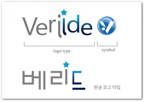 veriide logos
