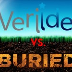 Veriide vs. Buried