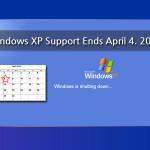 윈도우 xp 지원종료